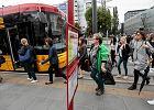 Mordor. Zmiany i duże utrudnienia dla pasażerów komunikacji miejskiej na Służewcu