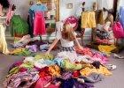 Sprawdzone triki na organizacj� szafy
