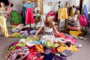 Sprawdzone triki na organizację szafy