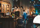 Wnętrze Green Caffe Nero
