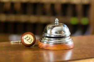 Hotelowe gwiazdki - realny wyznacznik standardu czy drobne oszustwo? [PORADNIK JAK WYBIERA� HOTEL]