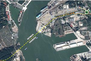 Wielki tunel połączy wyspy Wolin i Uznam. Podpisano umowę na inwestycję wartą prawie 1 mld zł