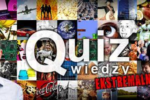 101. ekstremalny quiz wiedzy og�lnej