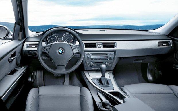 BMW serii 3 E90