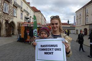 Kebabgate w Wiener Neustadt. Czy sprzedawca kebabów w austriackim miasteczku powinien perfekcyjnie mówić po niemiecku?