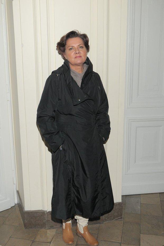 Zdjęcie numer 3 w galerii - Agnieszka Kotulanka wróci do