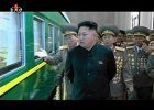 Kim Dzong Un apeluje do armii o gotowo�� do walki
