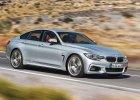 Salon Genewa 2014 | BMW serii 4 Gran Coupe | Rodzina w komplecie