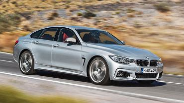 BMW serii 4 Gran Coupe