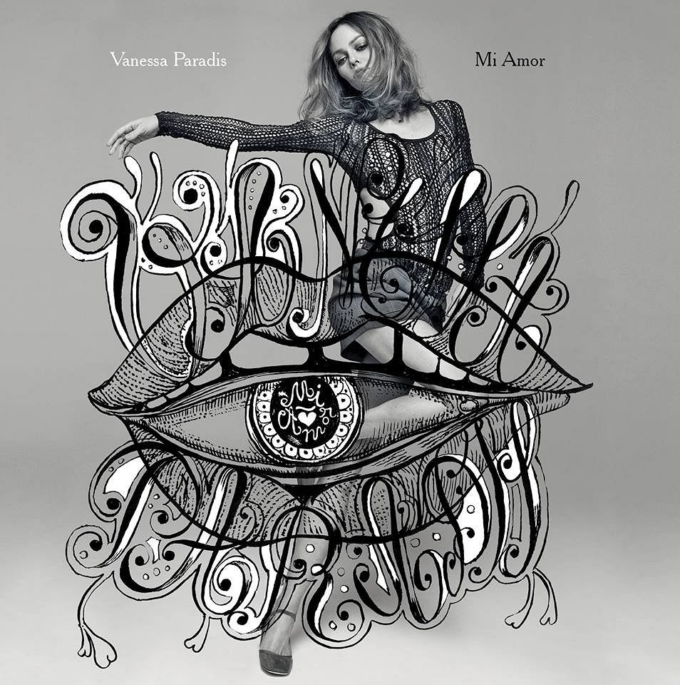 Vanessa Paradis / materiały prasowe