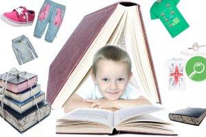 Wygodne ubrania dla dzieci do szko�y. Co si� przyda?