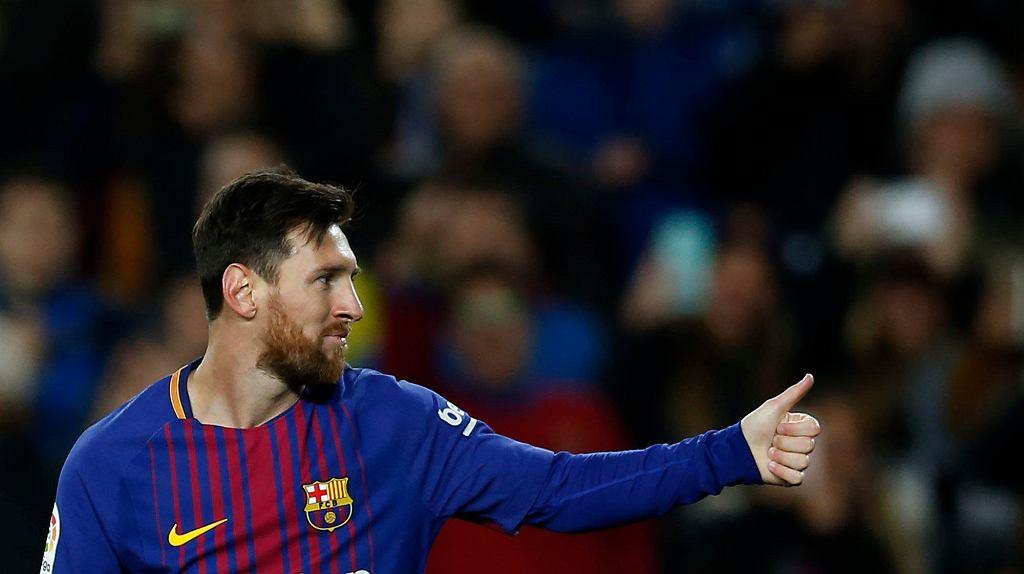 Zdjęcie numer 3 w galerii - Football Leaks zdradza, że Messi zarabia 100 milionów euro rocznie