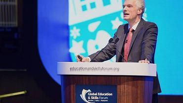 W Dubaju trwa Global Eduaction & Skills Forum, które w niedziele zostanie zwieńczone przyznaniem tzw. nauczycielskiego Nobla (Global Teacher Prize)