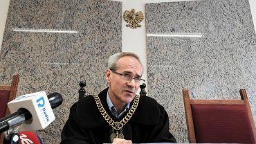 24 września 2018 r. Sędzia Sławomir Jęksa uniewinnia Joannę Jaśkowiak