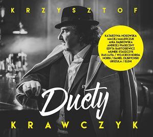 Krzysztof Krawczyk w najpiękniejszych duetach z największymi artystami na nowym albumie. Premiera już 4 listopada!
