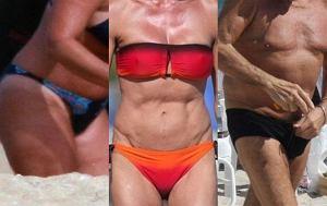 Janice Dickinson, Roberto Cavalli, Keely Shaye-Smith
