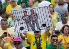 Brazylia: Chcą odwołać panią prezydent za tolerowanie korupcji