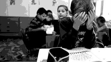 Jeżeli znaczna część bogatszych rodziców pośle dzieci do prywatnych szkół, to mniej zasobów - pieniędzy, nauczycieli, dzieci z dużym kapitałem kulturowym - będzie kierowanych do szkół publicznych i poziom w nich spadnie