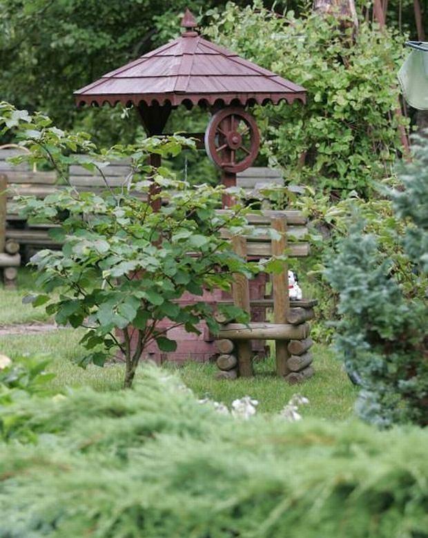 Ogród Wałęsów