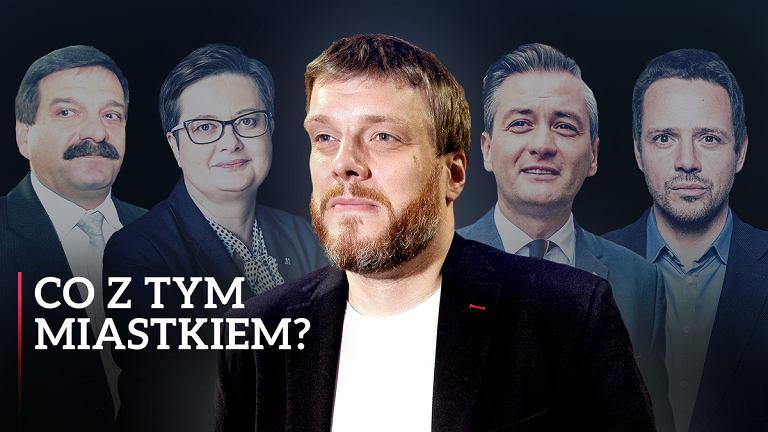 Adrian Zandberg pisze dla Gazeta.pl o badaniach dr Macieja Gduli w Miastku