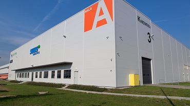 Deweloper sprzedał North-West Logistic Park w Szczecinie amerykańskiej firmie