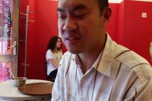 Degustujemy zup� pho w Toan Pho