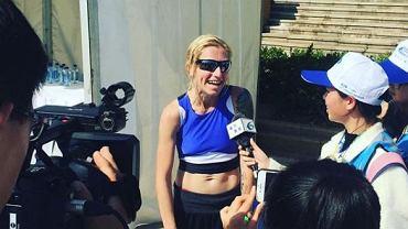 Dominika Stelmach wygrywa w Chinach na dystansie 50 km