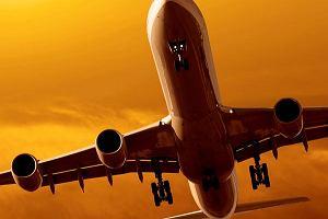 Katastrofy lotnicze. Oko w oko z meteorytem [RELACJA]