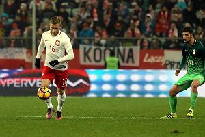 El. MŚ 2018. Błaszczykowski, Zieliński i Grosicki mówią o meczu z Czarnogórą