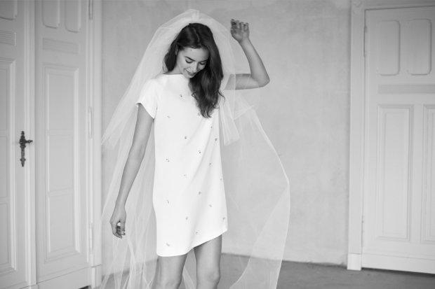 Stylowa panna młoda: najmodniejsze suknie 2016