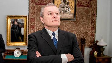 Piotr Gliński to pierwszy od czasu Józefa Tejchmy (lata 70. i 80.) minister kultury z teką wicepremiera