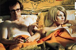 "Program TV: dokument o Evie Braun, Woody Allen, Steven Spielberg i saga ""Millenium"" [06.07.17]"