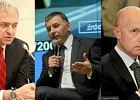 """""""DGP"""": Ile zarabiaj� prezesi pa�stwowych sp�ek? Miliony. Jak w firmach prywatnych"""