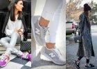 Stylizacje z butami New Balance dla Niej i dla Niego