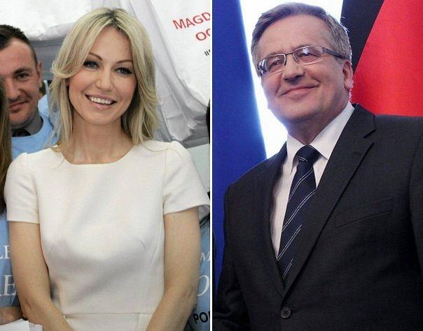 Debata bez Ogórek i Komorowskiego