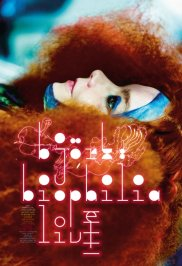 Bj�rk: Biophilia Live - baza_filmow