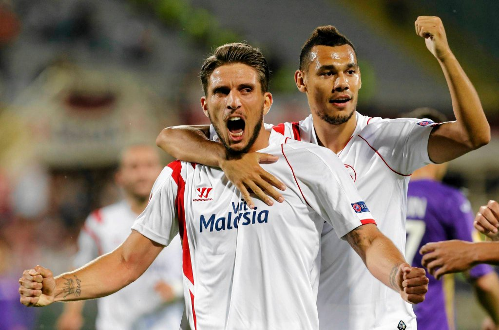 Sevilla FC. LIVE