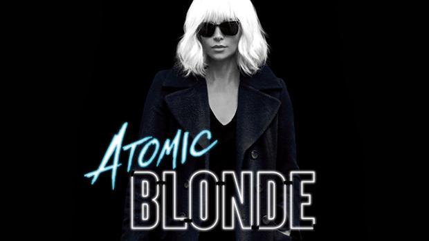 """""""Atomic Blonde"""" - wybuchowa ścieżka dźwiękowa do filmu Davida Leitcha"""