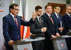 Łukasz Piebiak i Marcin Warchoł - dwie nogi Zbigniewa Ziobry. To oni napisali ustawy demolujące polskie sądownictwo