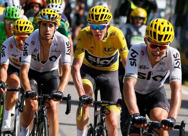 Tour de France. Zenon Jaskuła: Mogło być lepiej, ale Polacy nie byli tylko tłem