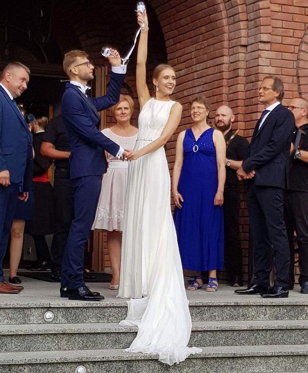 kombinezony na wesele