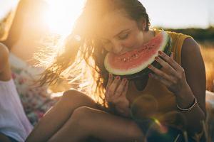 Dieta na upały - jak przetrwać, gdy temperatura szaleje?