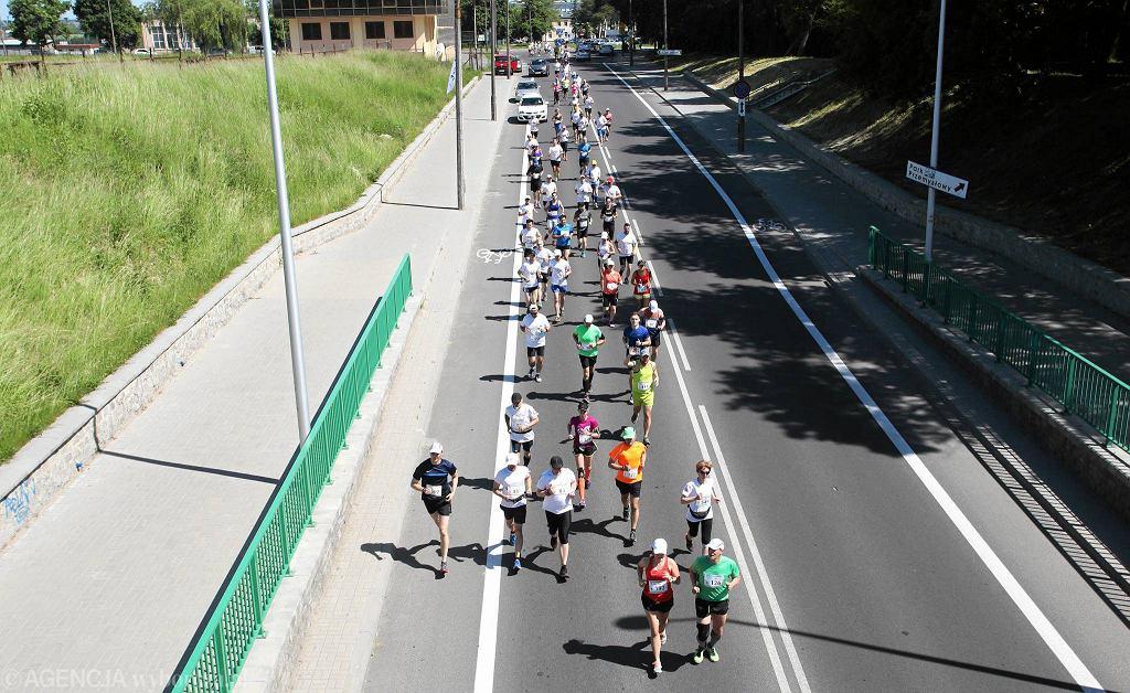 Półmaraton Solidarności Świdnik - Lublin
