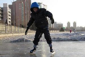 Sezon łyżwiarski - jak się przygotować?