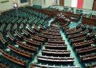 Ile zarabiaj� i ile maj� na koncie najwa�niejsze osoby w Sejmie? Sprawd�!