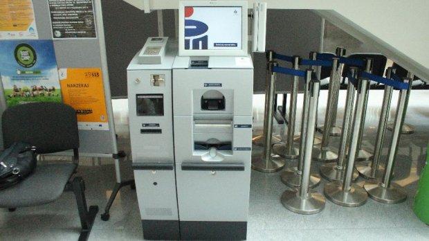 Kasjer�w w urz�dach zast�pi� automaty?