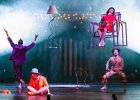Cirque du Soleil: światowej klasy show w Ergo Arenie