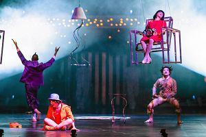 Cirque du Soleil: �wiatowej klasy show w Ergo Arenie