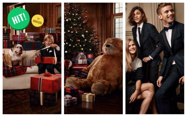 Tommy Hilfiger - �wi�teczna marka kampanii - musisz j� koniecznie zobaczy�