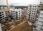 UOKiK chce większych praw dla klientów firm deweloperskich. Branża: To nas zrujnuje, a kupcy mieszkań nie zyskają